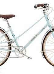Electra Ticino 8d women's bicycle