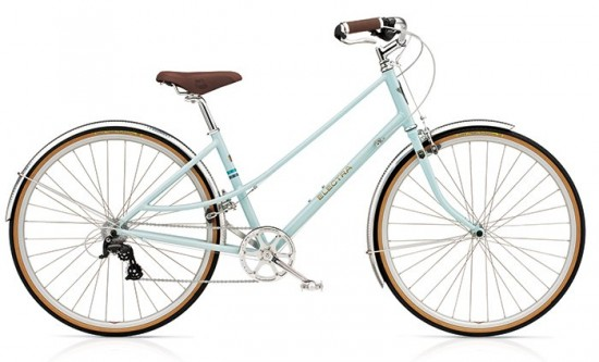 Electra Ticino 8d womens bicycle