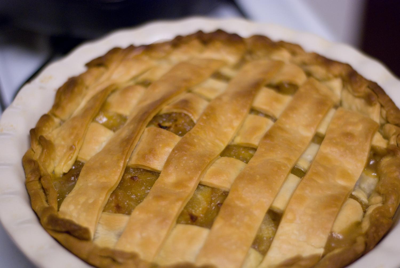 All American Apple Pie All-american apple pie
