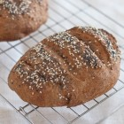 whole wheat bread in 5 minutes a day