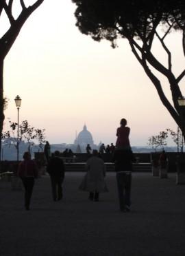 Rome Respite