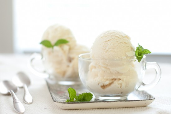 light mint ice cream recipe