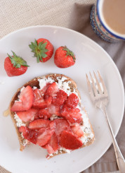 simple summer breakfast ideas