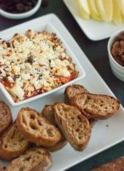 mediterranean feta dip recipe