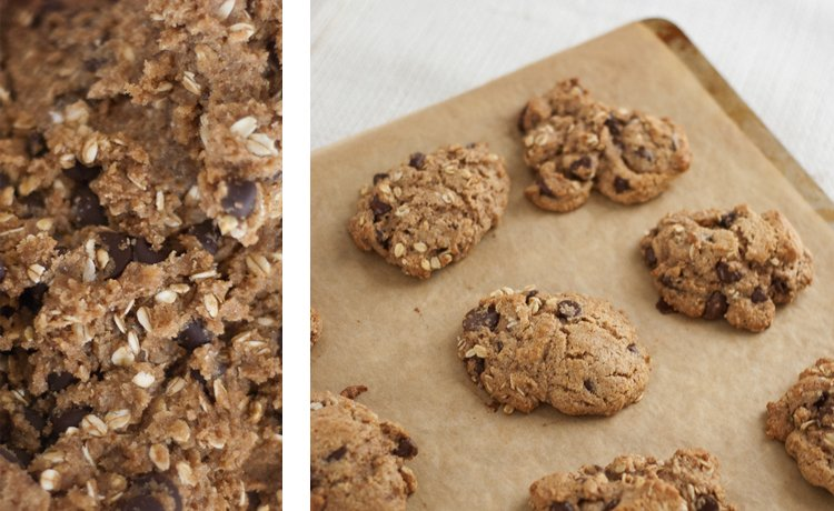 Whole Foods Vegan No Sugar Oatmeal Raisin Cookie Review