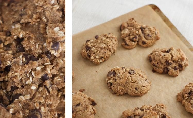 recipe: vegan chocolate chip cookies whole foods [15]