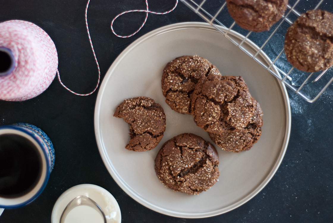 Communication on this topic: Spicy Almond-Molasses Freezer Cookies, spicy-almond-molasses-freezer-cookies/