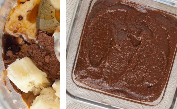 Easy No Cook Fudge Recipe - Raw and Vegan Fudge