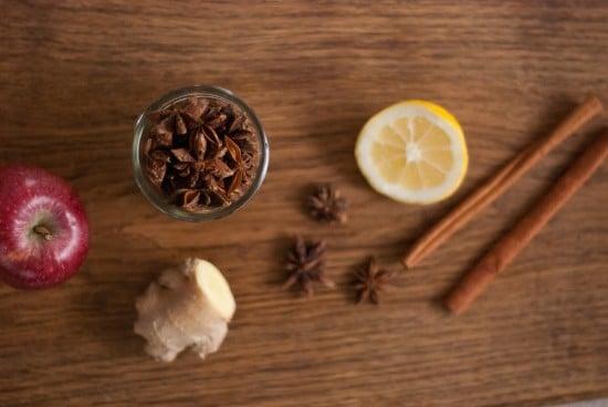 wassail ingredients