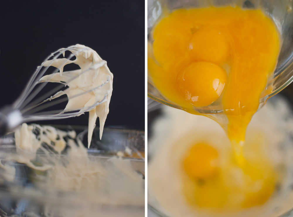 Blood Orange & Meyer Lemon Curd Recipes - Honey Sweetened