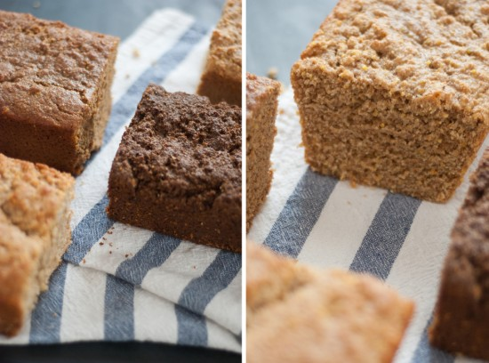 whole wheat quick breads