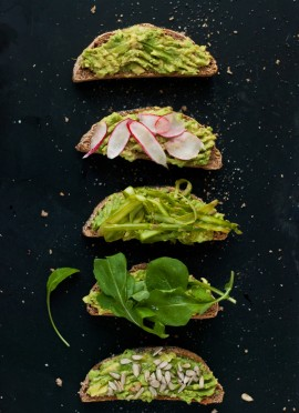 Yeah Toast! An Ode to Avocado Toast