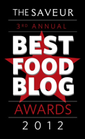 Please vote Cookie and Kate for Saveur's Best Cooking Blog!