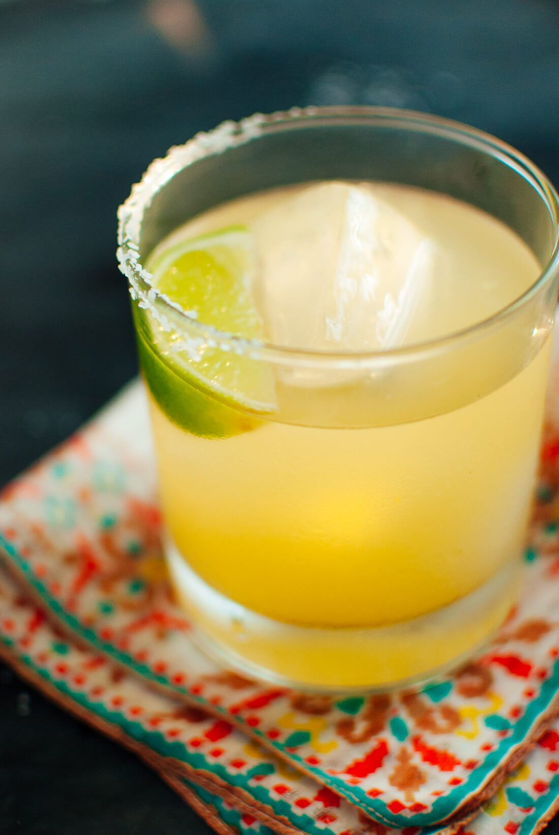 best skinny margarita recipe