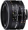50mm f1.8 fixed lens