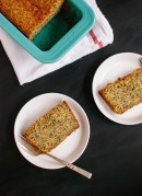 Orange Poppy Seed Pound Cake Recipe