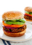 best veggie burger recipe
