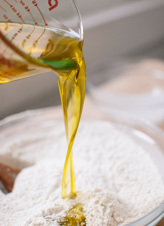 California Olive Ranch olive oil
