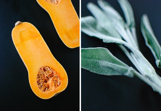 butternut and sage