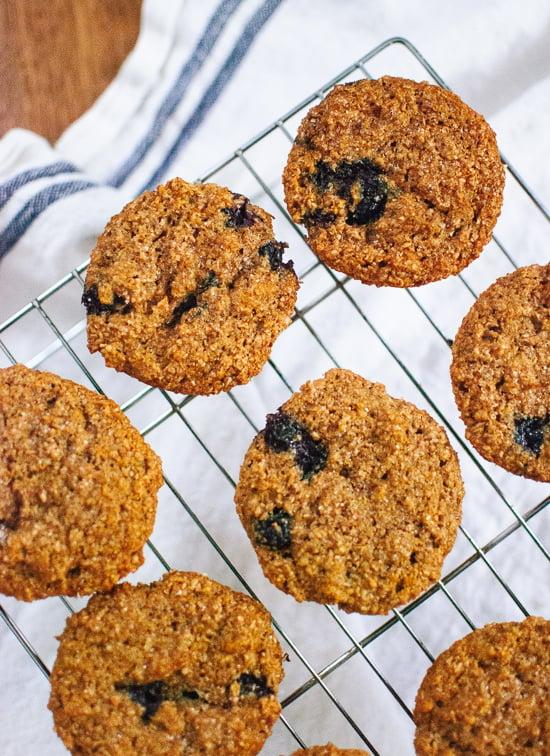 bran muffins cherry pecan bran muffins big blueberry muffins blueberry ...