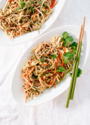 No Noodle Pad Thai