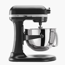 kitchenaid 600 series mixer