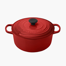 le creuset 5.5-quart french oven