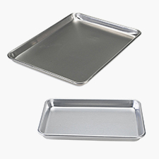 nordicware half-sheet quarter sheet
