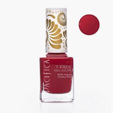 pacifica nail polish