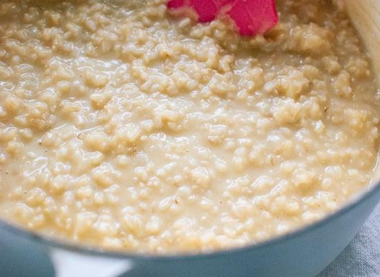 Creamy risotto - cookieandkate.com