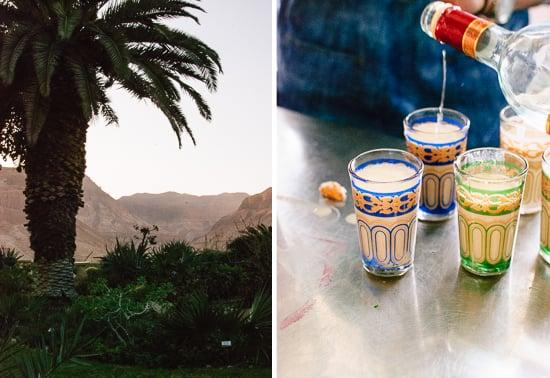 Israeli drinks
