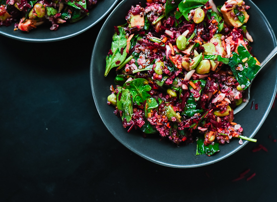 how to cook raw beets recipe
