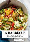 17 Healthy Barbecue Salads and Sides