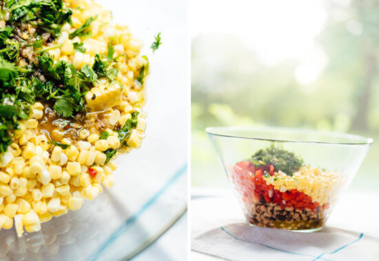 how to make cowboy caviar-from-scratch