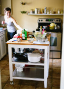 Cookie and Kate's kitchen