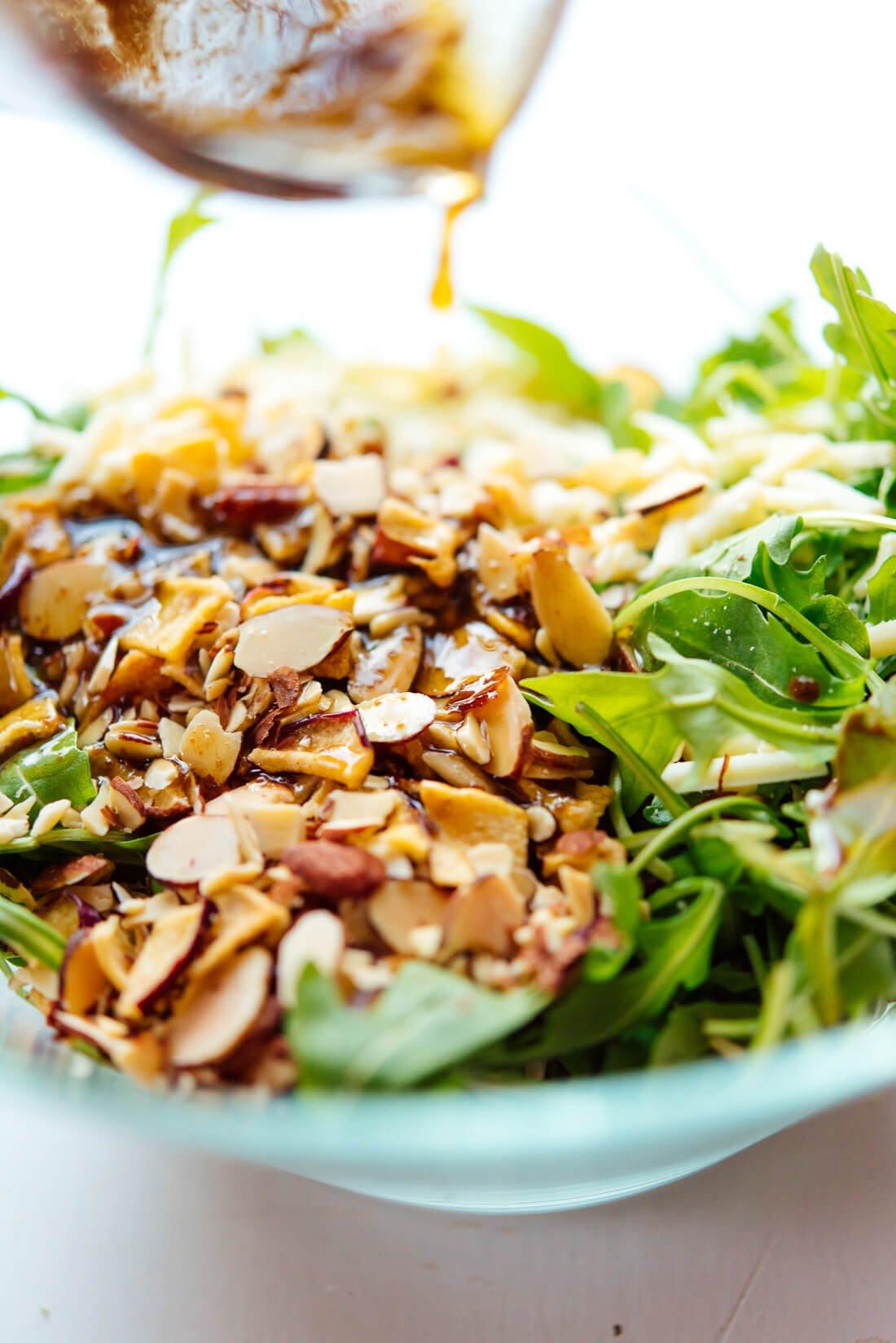 DeLallo Salad Savors apple