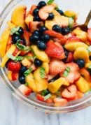 Summertime Fruit Salad