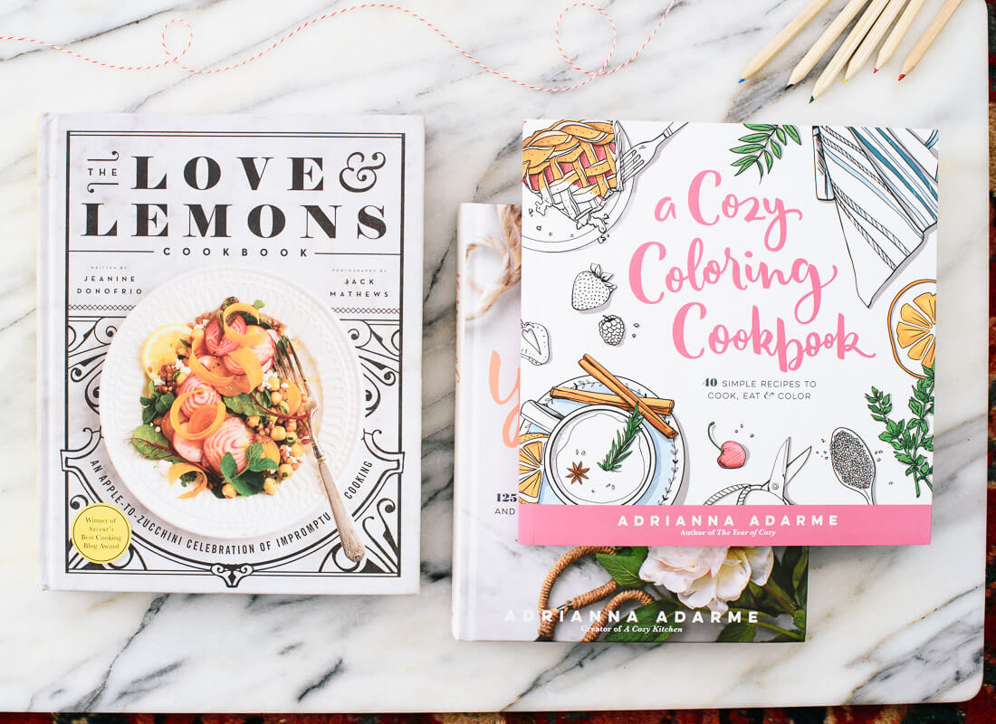 Cookie and Kate's holiday gift guide