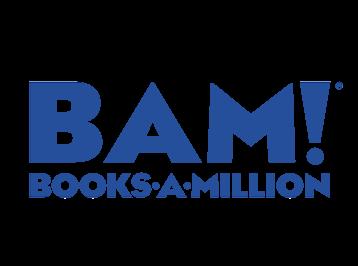 Buy at BAM (Books-A-Million)