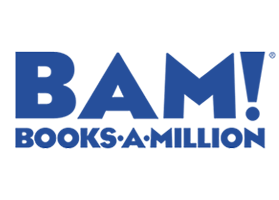 Buy at BAM (Books-A-Million)
