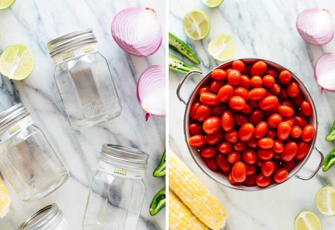 ball sharing jars
