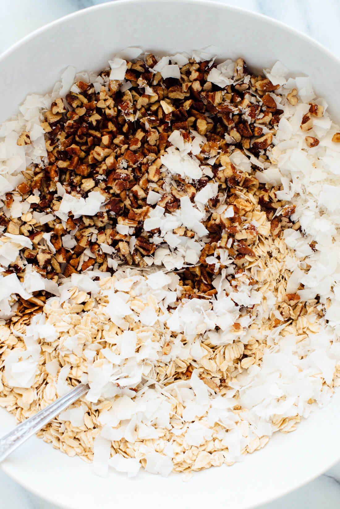 how to make muesli
