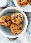 Amazing Chocolate Chip Cookies