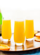 The Best Mimosa (Plus Tips & Variations!)