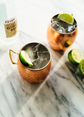 best moscow mule cocktail recipe