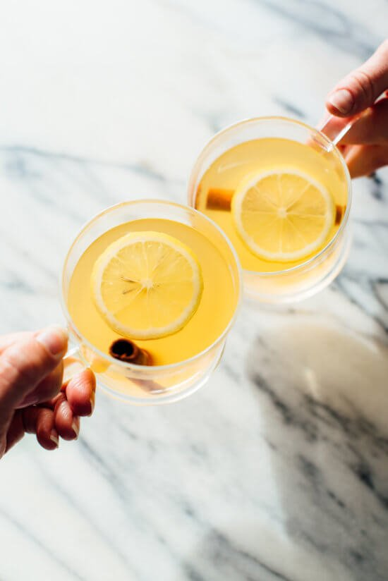 hot toddy cheers