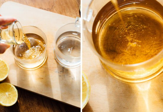 how to make a hot toddy