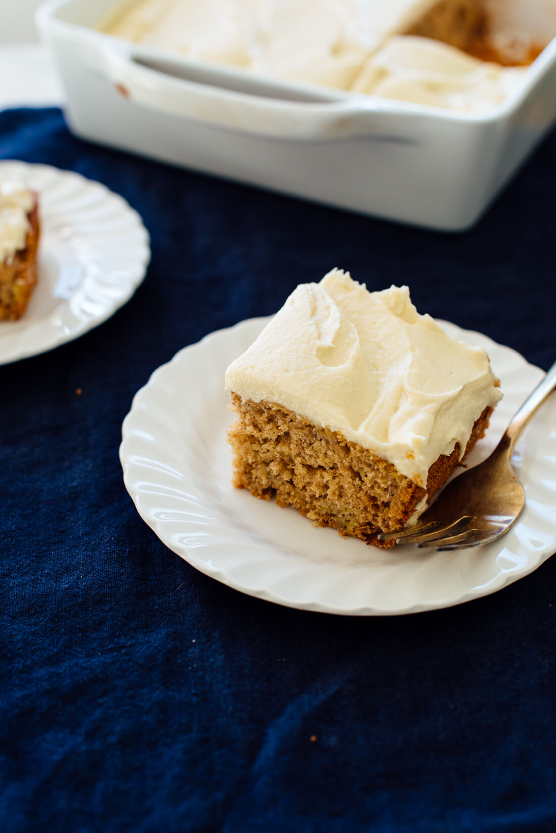 Best Zucchini Cake With Cream Cheese Frosting