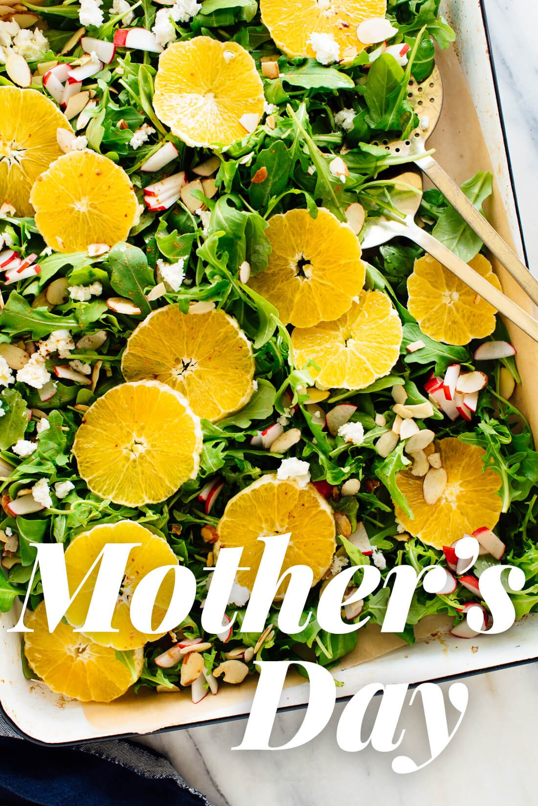 Find 25 fresh vegetarian recipes for Motheru0027s Day plus last-minute gift ideas from & 25 Cheerful Motheru0027s Day Recipes (Plus Last-Minute Gifts) - Cookie ...