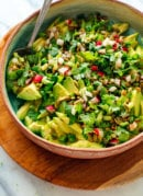 best avocado salad recipe